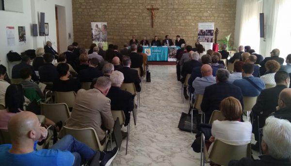 """Piazza Armerina e la """"formazione"""" del sovvenire in diocesi"""