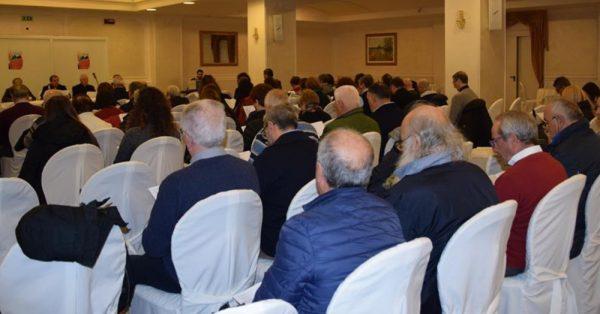 Basilicata: l'incontro regionale sull'importanza del referente parrocchiale